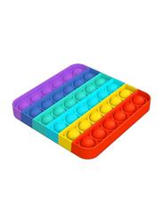 XiuWoo Push Pop Bubble Sensory Fidget Toy, popit29