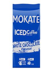 Mokate White Chocolate Flavour Iced Coffee, 15g