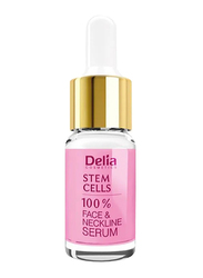 Delia Face and Neckline Serum with Stem Cell, 10ml