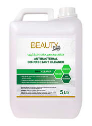 Beauty Palm Disinfectant Cleaner, 5 Litres