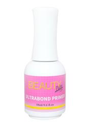 Beauty Palm Ultrabond Primer Gel Nail Polish, 18ml, Clear