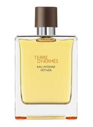 Hermes Terre D'hermes Eau Intense Vetiver 200ml EDT for Men