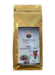Top One Specialty Espresso Single Origin Kenya Coffee Beans, 1 Kg