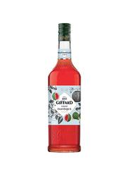 Giffard Pasteque Syrup, 1 Litre