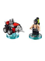 Lego 71240 Bane, 52 Pieces, Ages 7+