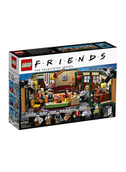 Lego 21319 Central Perk Model Building Set, 1070 Pieces, Ages 16+