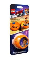 Lego 853874 Emmet's Construction Pod Model Building Set, 27 Pieces, Ages 6+