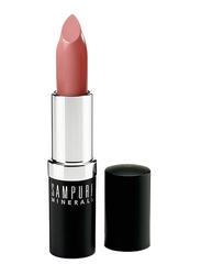 Sampure Minerals Matte Lipstick, 4gm, Sandstone, Pink
