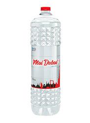 Mai Dubai Bottled Drinking Water, 12 Bottles x 1.5 Liters