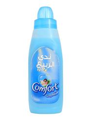 Comfort Spring Dew Fabric Conditioner, 1 Liter