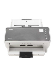 Kodak Alaris S2070 Document Scanner, 600DPI, White/Black