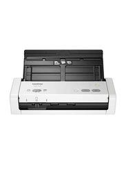 Brother Sheetfed Scanner, 600DPI, ADS-1200, Black/White