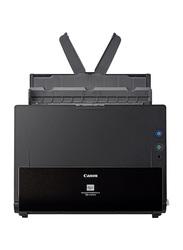 Canon DR-C225WII Document Scanner, 600DPI, Black