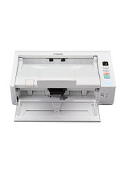 Canon DR-M140 Document Scanner, White