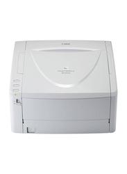 Canon DR-6010C Document Scanner, 600DPI, White