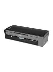 Kodak ScanMate i940 Portable Scanner, 600DPI, Black