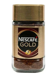 Nescafe Gold Instant Coffee, 50g
