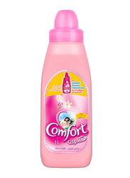 Comfort Flora Soft Fabric Softener, 1 Liter