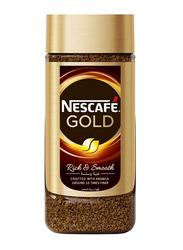 Nescafe Gold Rich & Smooth Coffee, 200g