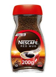 Nescafe Red Mug Coffee, 200g