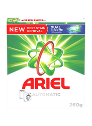 Ariel Automatic Laundry Original Scent Detergent Powder, 260g