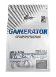 Olimp Gainerator Powder, 1000g, Chocolate