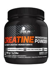 Olimp Creatine Monohydrate Powder, 550g, Regular
