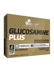 Olimp Glucosamine Plus Sports Edition, 60 Capsules, Regular