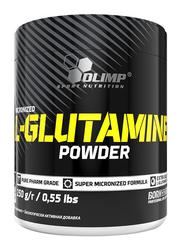 Olimp L-Glutamine Powder, 250g, Regular