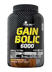Olimp Gain Bolic 6000 Powder, 3500g, Chocolate