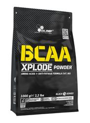 Olimp BCAA Xplode Powder, 1000g, Orange