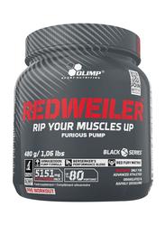 Olimp Redweiler Protein Powder, 480g, Cola