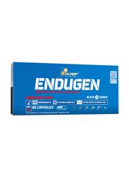 Olimp Endugen Endurance Sport Power Caps, 60 Capsules, Regular