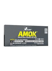 Olimp Amok Power Caps, 60 Capsules, Regular