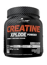 Olimp Creatine Xplode Powder, 500g, Orange