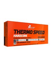 Olimp Thermo Speed Hardcore Mega Caps, 120 Capsules, Regular
