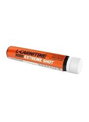 Olimp L-Carnitine 3000 Extreme Shot, 20 x 25ml, Cherry