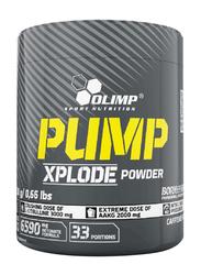 Olimp Pump Xplode Protein Powder, 300g, Cola