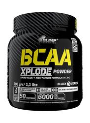 Olimp BCAA Xplode Powder, 500g, Pineapple