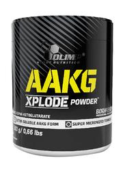Olimp AAKG Xplode Protein Powder, 300g, Orange