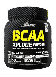 Olimp BCAA Xplode Powder, 500g, Fruit Punch