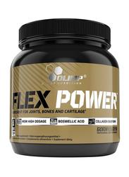 Olimp Flex Powder, 360g, Orange