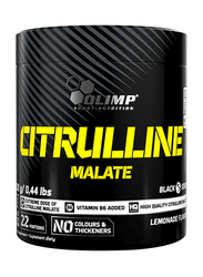 Olimp Citrulline Malate Powder, 200g, Lemon