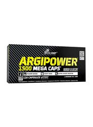 Olimp Agri Power 1500 Mega Caps, 120 Capsules, Regular
