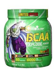 Olimp BCAA Limited Edition Xplode Powder, 500g, Ice Tea Peach