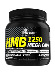 Olimp HMB 1250 Mega Caps, 300 Capsules, Regular