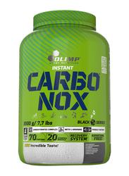 Olimp Instant Carbonox Powder, 3500g, Orange