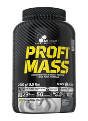 Olimp Profi Mass Powder, 2500g, Tiramisu
