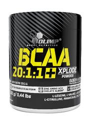 Olimp BCAA 20:1:1 Xplode Powder, 200g, Grapefruit