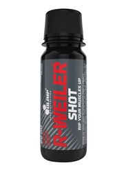 Olimp R-Weiler Shot, 20 x 60ml, Orange Juice